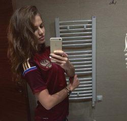 Девушка из Москвы. Хочу любви с опытным мужчиной
