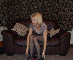Хочешь красивую блонди? Молодая студентка ищет парней в Казани