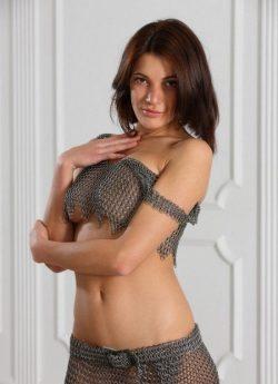 Горячая девушка хочет много секса с мужчиной в Казани!